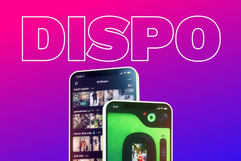 dispo feature